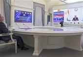 ابراز نگرانی پوتین و رهبران کشورهای آسیای مرکزی از اوضاع افغانستان