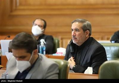 فوت کروناییهای تهران دو رقمی شد
