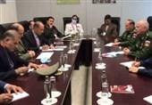 امیر شعبانیان: روابط و همکاریهای تهران و مسکو در یکی از بهترین دوران طلایی خود قرار دارد