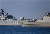 جانشین نیروی دریایی روسیه: رزمایشهای مشترک با ایران مداوم و طبق برنامه برگزار میشود+ فیلم