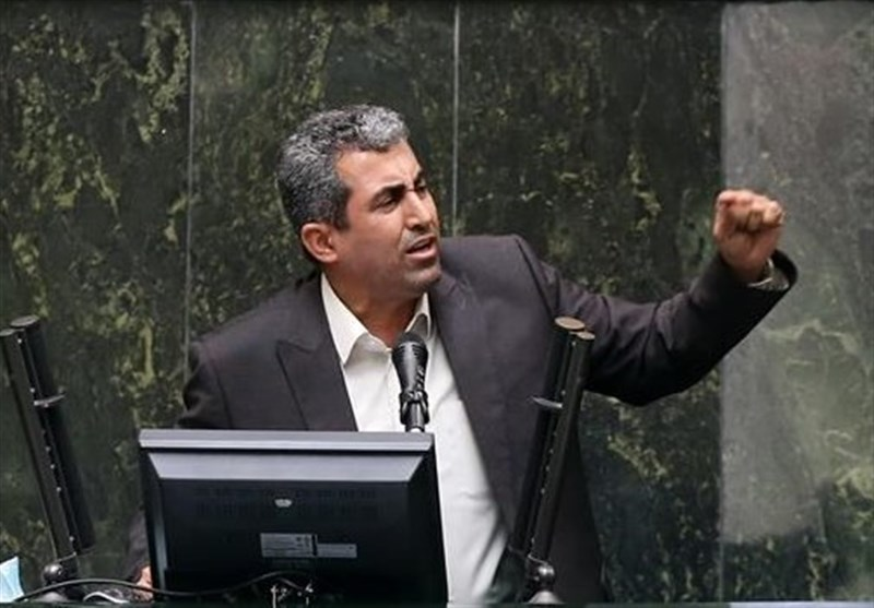 انتقاد پور ابراهیمی از دولت برای انتخاب نشدن رئیس بانک مرکزی