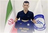 حسینی: سبک بازی من به تیمهای قلعهنویی میخورد