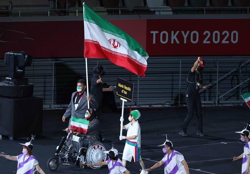 در ستایش کاروانِ سرافراز پارالمپیک؛ «شادی بیغم در این بازار نیست»