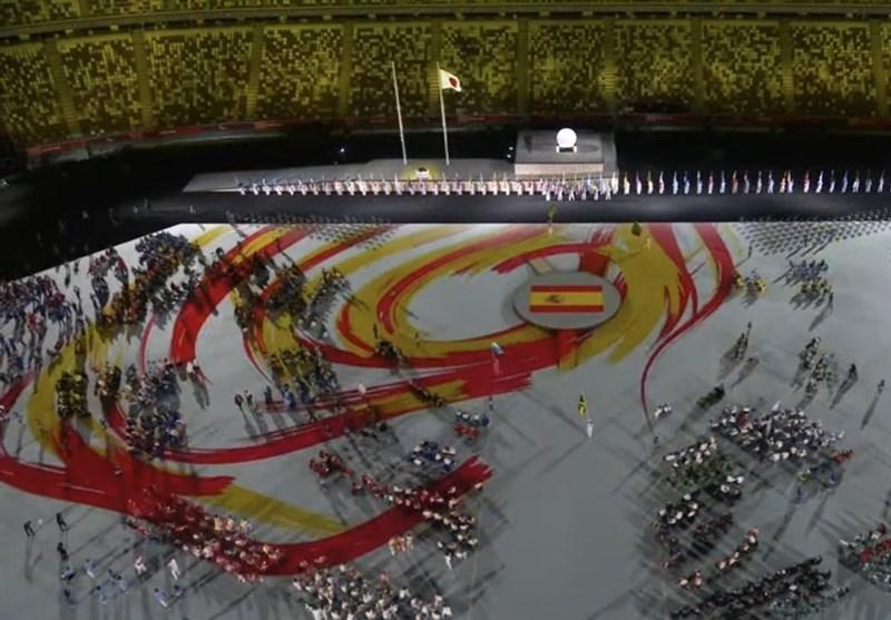 پارالمپیک 2020 توکیو ,