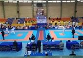انتخابی ورود به اردوی تیم ملی کاراته| نفرات برتر اوزان 60 و 67 آقایان مشخص شدند