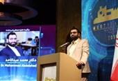 برگزیده جایزه فناوری مصطفی(ص) رئیس پژوهشکده الکترونیک سرطان شد