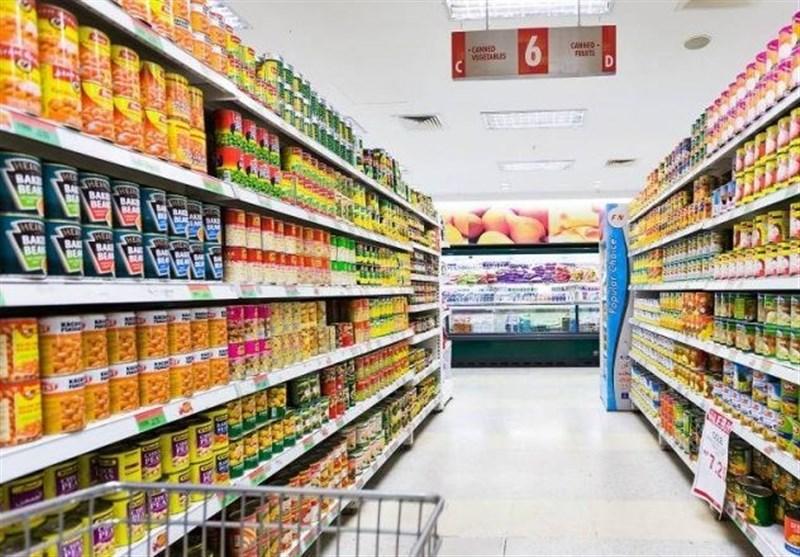 اینفوگرافیک   تورم اقلام خوراکی یکسال گذشته 59 درصد!!!