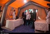 11 ایلامی جان خود را بر اثر کرونا از دست دادند/سهم ناچیز استان از واکسن