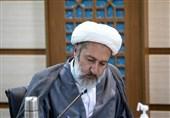حجت الاسلام تقوی به عنوان مـسئول نهاد رهبری در دانشگاه فرهنگیان منصوب شد