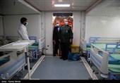 7 بیمار کرونایی دیگر در ایلام جان دادند