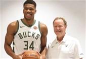 سرمربی تیم قهرمان لیگ NBA قراردادش را تمدید کرد