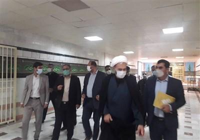 آزادی 75 زندانی در هرمزگان / به 1800 مددجو مرخصی اعطا شد