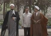 علیرضا مهران در نقش آیتالله خامنهای و سیدجواد هاشمی دوباره در نقش شهید رجایی+ فیلم