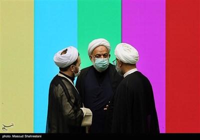 حجت الاسلام آقا تهرانی در پنجمین روز بررسی صلاحیت وزرای پیشنهادی در مجلس