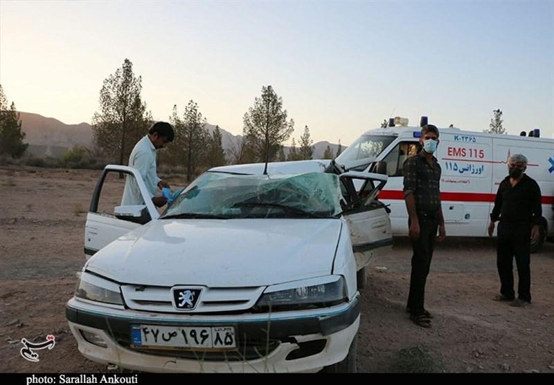 استان کرمان , اورژانس ,