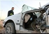 تصادفات منجر به فوت در محورهای مواصلاتی استان کرمانشاه 16درصد کاهش یافت