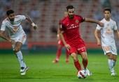سرمربی شباب الاهلی امارات: تغییری در فهرست بازیکنان خارجی نخواهیم داشت
