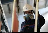 عزم دستگاه قضا برای رفع مشکل صنعت؛ از بازدیدهای مستمر دادستان سمنان ازصنایع تا دستورهای جدی برای مانع زدایی از تولید
