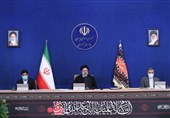 Iran's President Underlines Fighting Grounds of Corruption