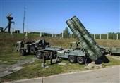 تحویل نخستین هنگ موشکهای اس-400 روسیه به هند تا پایان سال جاری میلادی