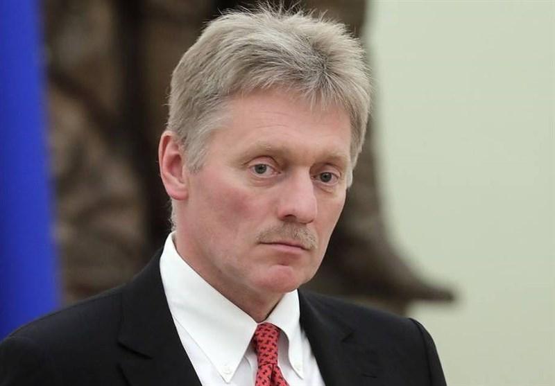سخنگوی کرملین: امیدواریم توسعه روابط آلمان با روسیه ادامه پیدا کند