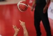 اعلام برنامه رقابتهای تیم ملی بسکتبال در مسابقات انتخابی جام جهانی