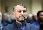 امیرعبدالهیان خبر داد: تشکیل ستاد ویژه تسریع در تامین واکسن کرونا در وزارت خارجه