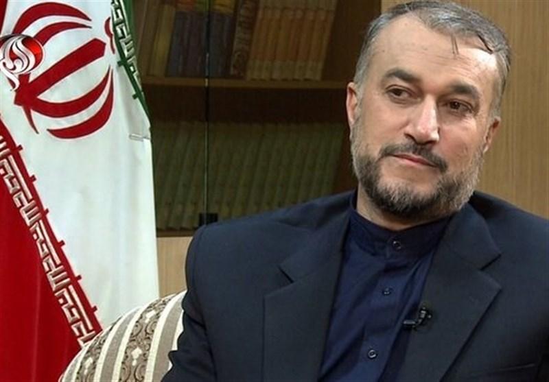 امیرعبداللهیان: جامعه جهانی به تعهدات خود در افغانستان خوب عمل نکرده است/ ایران آماده تسهیل ارسال کمکها به افغانستان است