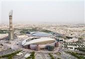 برگزاری 2 دیدار انتخابی جام جهانی در قطر