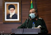 رئیس سازمان بسیج: با تمام امکانات و ظرفیتهای سپاه و بسیج در میدان خدمت حاضریم/ همه باید به دولت کمک کنیم