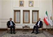 آمادگی ایران برای برگزاری نشست 6 همسایه افغانستان در تهران