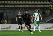 صیادمنش نامزد عنوان بهترین لژیونر هفته فوتبال آسیا