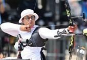 پارالمپیک 2020 توکیو| کماندار چینی رکورد زد/ کار دشوار زهرا نعمتی برای کسب طلا
