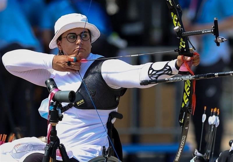 پارالمپیک ۲۰۲۰ توکیو| نعمتی: حریف من سیبل است و فقط برای طلا میجنگم/ از پیروزی مطمئن بودم
