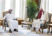 آیا سفر «طحنون بن زاید» به قطر به معنای اعتراف دیرهنگام امارات به شکست است؟