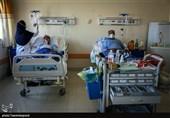 آمار کرونا در ایران| فوت 355 نفر در 24 ساعت گذشته