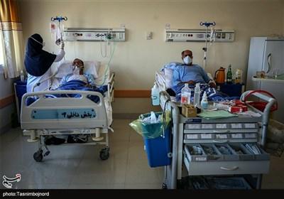 """جزئیات انجام """"تست رایگان پیسیآر"""" و بستری بدون پرداخت هزینه بیماران کرونایی اعلام شد"""