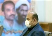 انتقاد وزیر راه از عملکرد برخی مسئولان راهآهن/ قاسمی: مردم ایران شایسته بهترینها هستند
