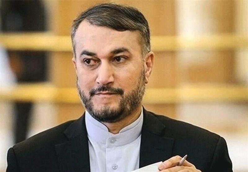 وزیر الخارجیة الإیرانی یزور دمشق الیوم
