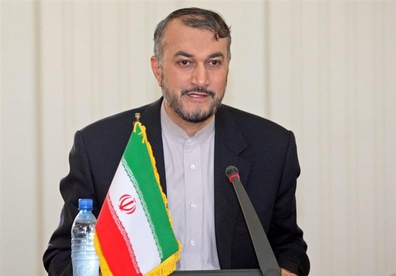 Iran Congratulates Lebanon on Formation of Government