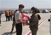 همه نیروهای نظامی ترکیه از افغانستان خارج شدند/اردوغان: تنها 30 نفر نیروی فنی باقی مانده