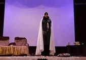 درخشش نمایش «34 روز افتخار» در جشنواره سراسری تئاتر نداجا در شیراز