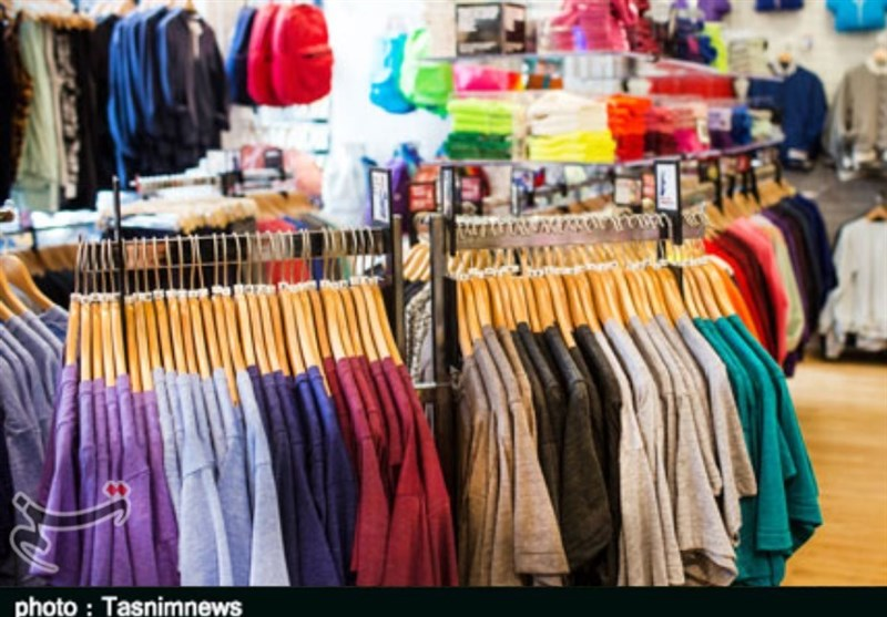 شیرازی: صنعت پوشاک مظلوم ترین بخش تولید است