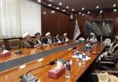 دیدار علمای شیعه با طالبان؛ هیچ گروهی به تنهایی نمیتواند بر افغانستان حکومت کند