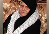 مادر شهیدان احمد، محمود و عباس میرمحکم دار فانی را وداع گفت