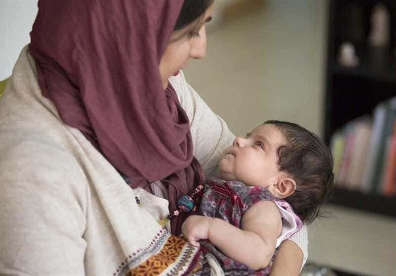 """فرزندآوری مادران ایرانی در چهسنی بیشتر است؟/ والدین ایرانی قدر """"فرزند طلایی"""" را نمیدانند!"""