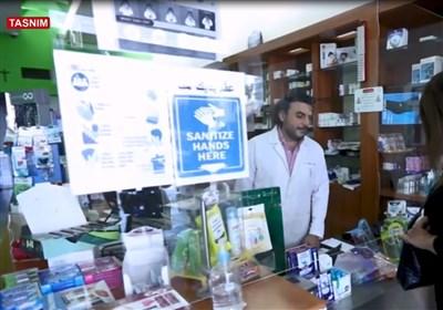 سایه سنگین بحران دارویی بر لبنان