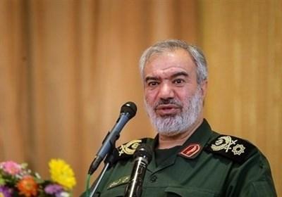 سردار فدوی: آمریکا در موضع انفعال در برابر انقلاب قرار دارد/ التماس عاملان جنگ یمن به ایران برای خروج از بحران