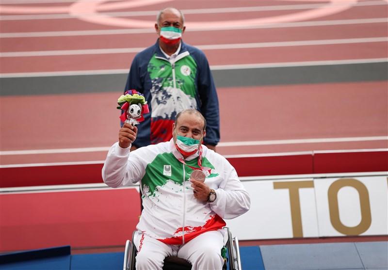 لحظهبهلحظه با روز پنجم پارالمپیک ۲۰۲۰ توکیو| مختاری نقره گرفت/ صعود نوری و خیراللهزاده به فینال پاراجودو/ شکست تیم بسکتبال با ویلچر/ علینجیمی به فینال دوی ۱۰۰ متر نرسید