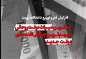 فیلم| بدترین میراث دولت روحانی و مهمترین چالش اقتصادی دولت جدید